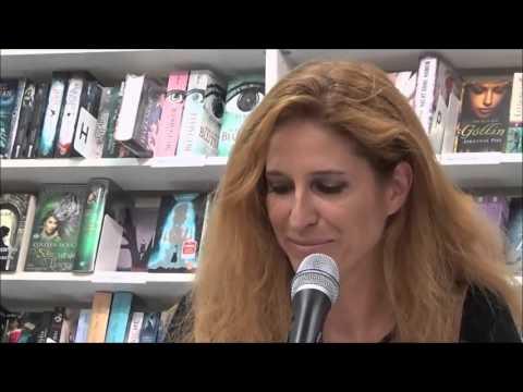 Fragen an Ursula Poznanski - Ankas Geblubber für Buchhaus Wittwer