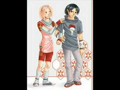 Sasuke X Sakura-Bad Boy