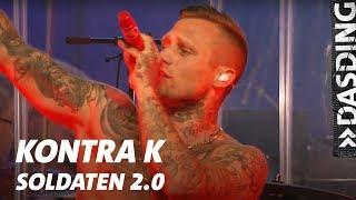 Kontra K – Soldaten 2.0 LIVE mit der Philharmonie Baden-Baden | DASDING