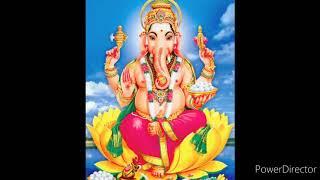 Pillaiyar pillaiyar perumai vaintha pillayar. Tamil hindu devotional song