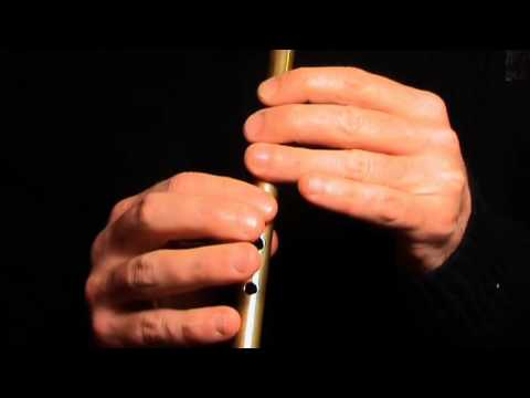 The Ballydesmond Polka 2 - 30 Irish Dance Tunes for Tin Whistle