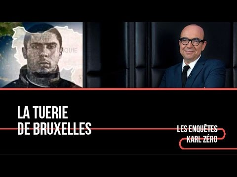 Attentats : Molenbeek, aussi fréquenté par Mehdi Nemmouche - Karl Zéro Absolu