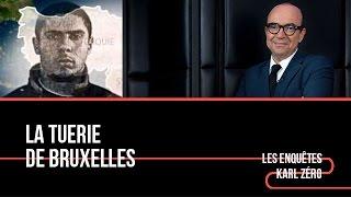 La Tuerie de Bruxelles, l'affaire Mehdi Nemmouche