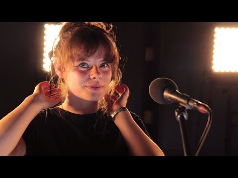 Happy Meals - Altered Images (BBC Radio Scotland Session)