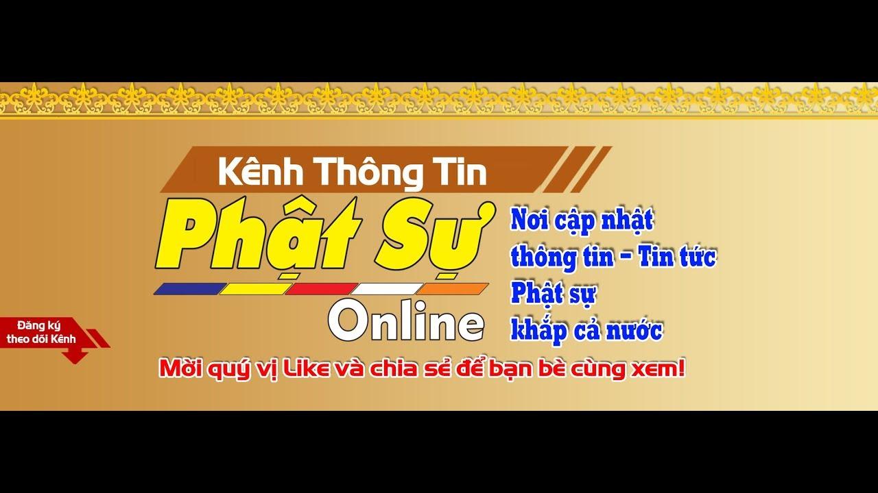 Trực tiếp: Khai mạc Hội thảo Khoa học kỷ niệm 35 năm thành lập Học viện Phật giáo Việt Nam tạiTp.HCM