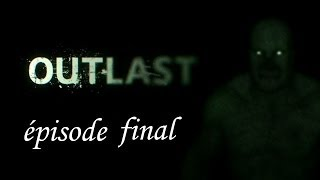 "Outlast épisode final ""Le caméléon, un éléphant, the end"""