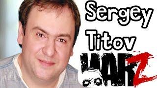 Sergey Titov | Gaming Con-Man