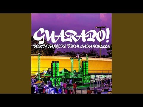 Musics 2017: Zurkonic's Favorite Albums & Reissues