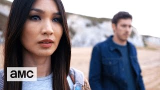 HUMANS: 'Mia Reveals Her Secret to Ed' Talked About Scene: Ep. 203
