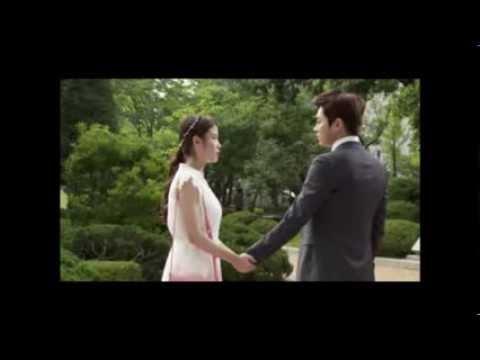 You're The Best, Lee Soon Shin - Tears MV