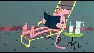 Báo hồng-Pink Panther tập 11 Full