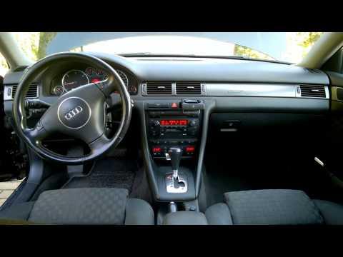 AUDI A6 AVANT 2,5TDi quattro Tiptronic S-Line //FOR SALE// CZ