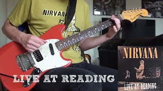 Nirvana - The Money Will Roll Right In (Guitar Cover)