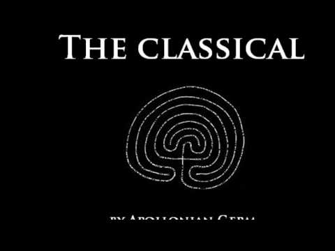 The Classical, an original short story