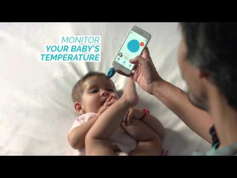 Oblumi Tapp - Digital infrarred thermometer