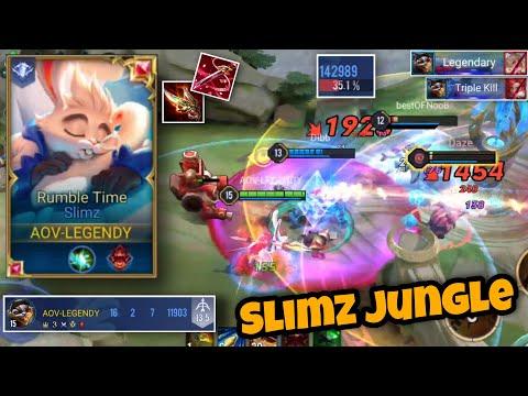 Slimz Jungle Pro