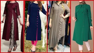 Latest casual and party wear d…