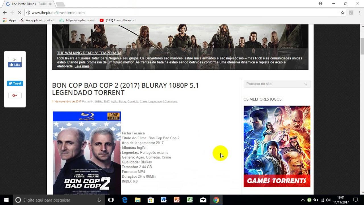 baixar filmes pelo torrent online