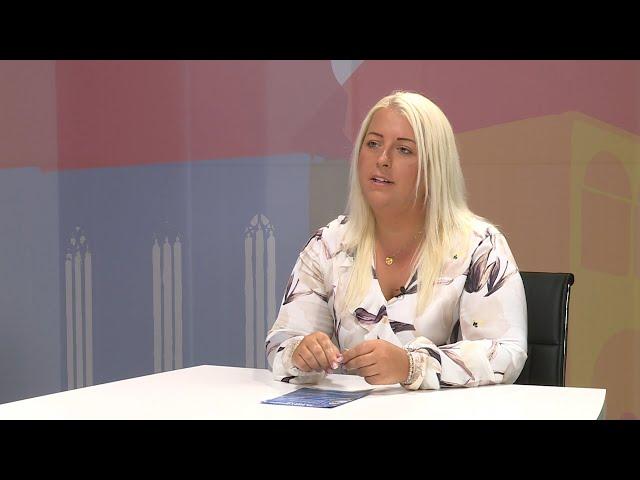 NYÍLT TÉR - CZIRJÁK ALEXANDRA 2021.08.18.