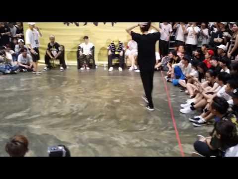 CHINA shuffle battle 7/31 In top 64