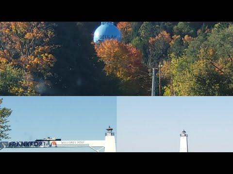 Exploring Michigan's Fall Colors