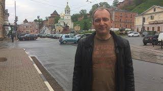 Святослав Ещенко. Как в Нижнем обманули и зрителей, и столичных артистов (официальный комментарий)