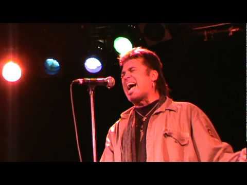 """Brother Clyde - """"Lately"""" LIVE at the Roxy Theatre"""
