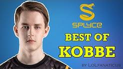Best of Kobbe | The Danish Sniper - League of Legends