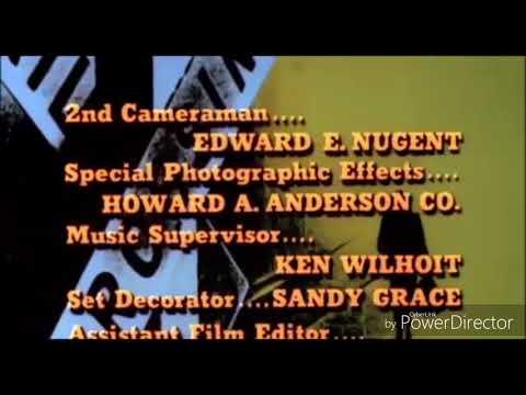 A QM Production/United Artists...