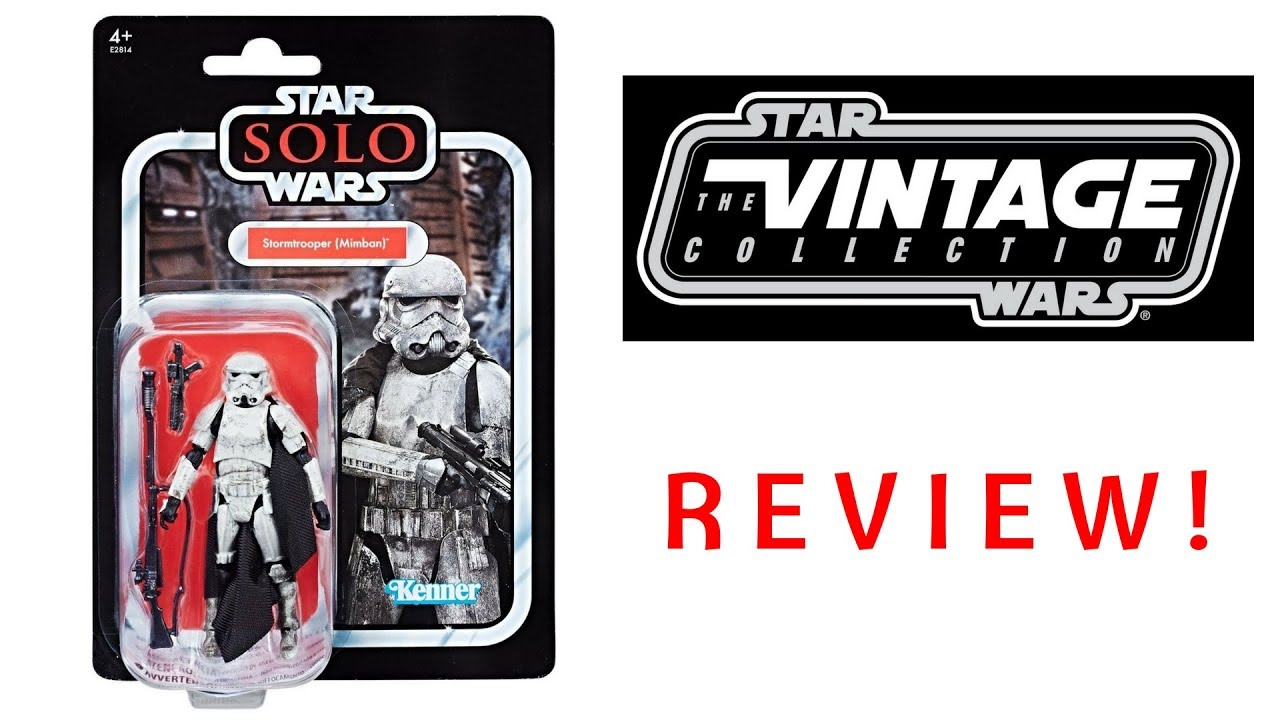 online store dada2 c1401 Mimban Stormtrooper Star Wars The Vintage Collection Walmart Exclusive |  VC123