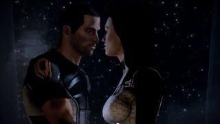 Mass Effect 2   Miranda Romance, All Scenes