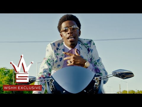 """Rich Homie Quan Feat. Cyko """"Safe"""" (WSHH Exclusive - Official Music Video)"""
