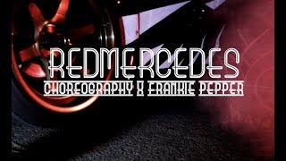 REDMERCEDES - Aminé / Frankie Pepper Choreography
