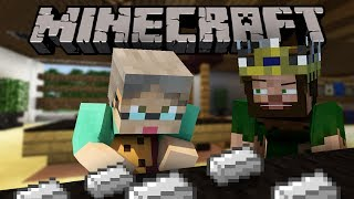 If Minecraft Was Like Real Life