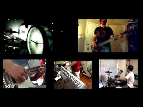 初音ミク - ODDS&ENDS Eng ver. 【Song by JubyPhonic】 (Band Cover)