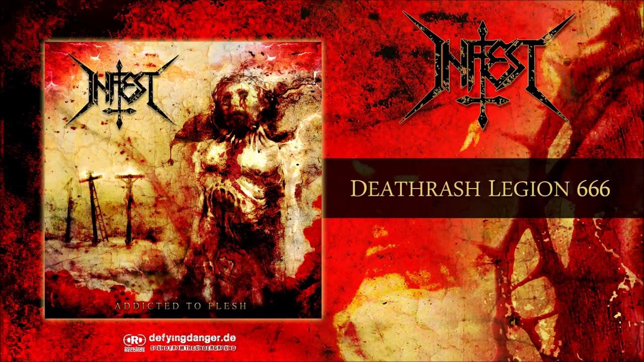 Download Infest - Deathrash Legion 666