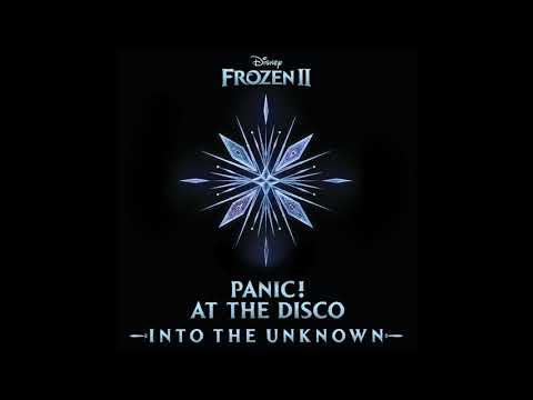 Panic! At The Disco - Into The Unknown (Frozen 2) 1 HOUR LOOP