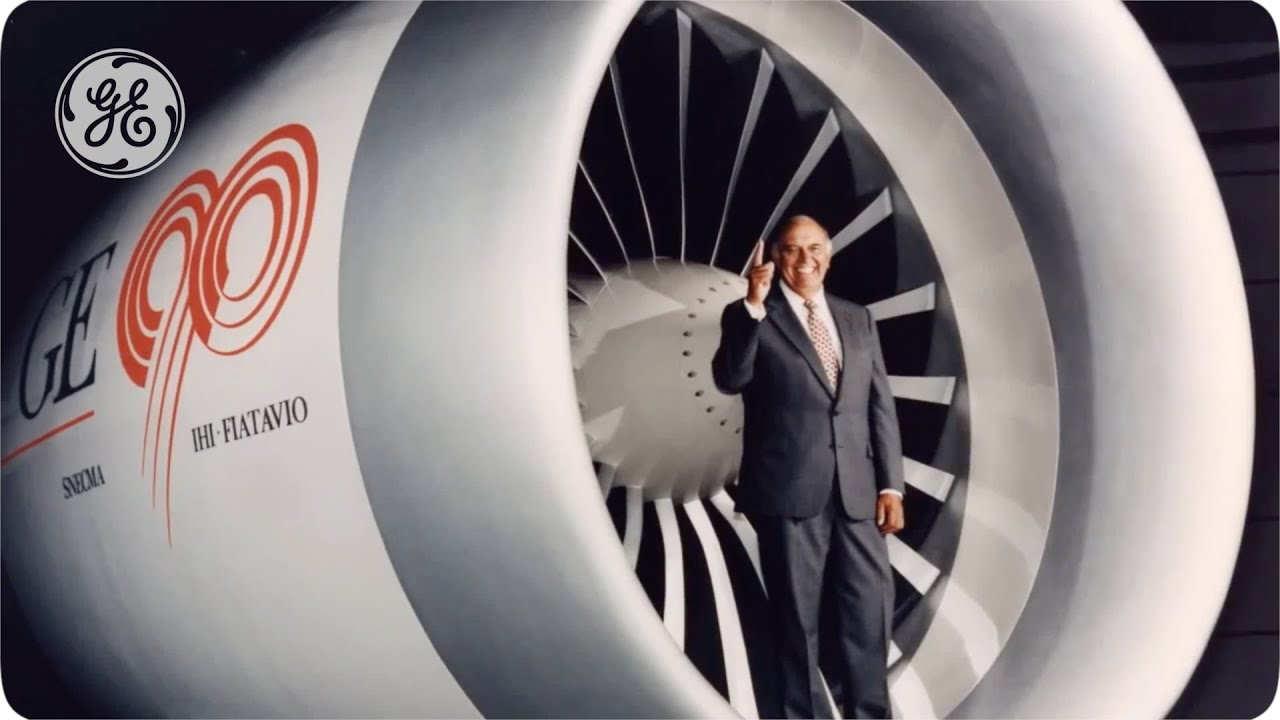 GE s Big Bet on Goliath Engines