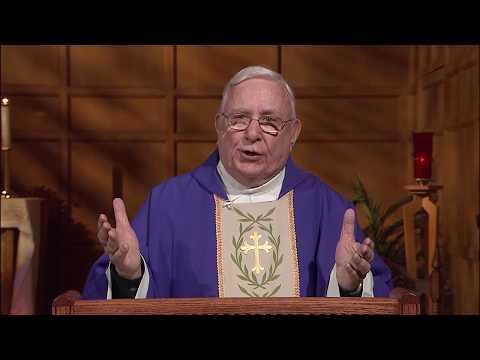 Daily TV Mass Saturday December 23, 2017