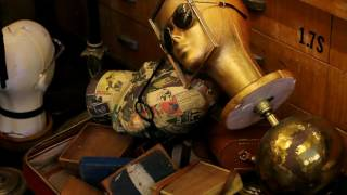 CONTRA tv presents Create + Influence Episode 11 – MOSCOT from THINK CONTRA on Vimeo