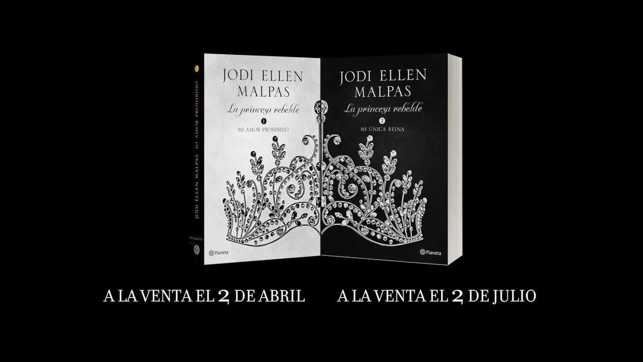 Jodi Ellen Malpas Nos Trae La Saga Que Podría Tomar El
