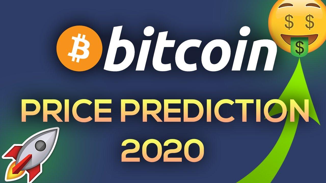 (BTC) Bitcoin Price Prediction 2020 & Analysis