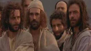 Gospel Of John  - The Movie Part 11