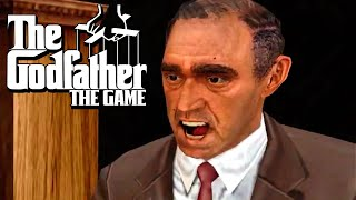 The Godfather: The Game - Mission #16 - It