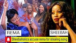 REMA CLEAR KULUNO KAWEDEMU  - Team Sheebah Bamugudeko olutalo