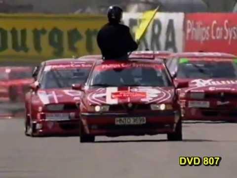 DTM 1994 GTC German Touring Cars (DVD807 Trailer)