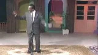 Sayed Khalifa - Ana Maly w Malo