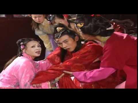 TodayTV | Lên Nhầm Kiệu Hoa Được Chồng Như Ý | 21g từ T2 - T6 (19/09 - 14/10/2011)