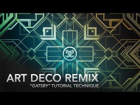 Art Deco Remixed (