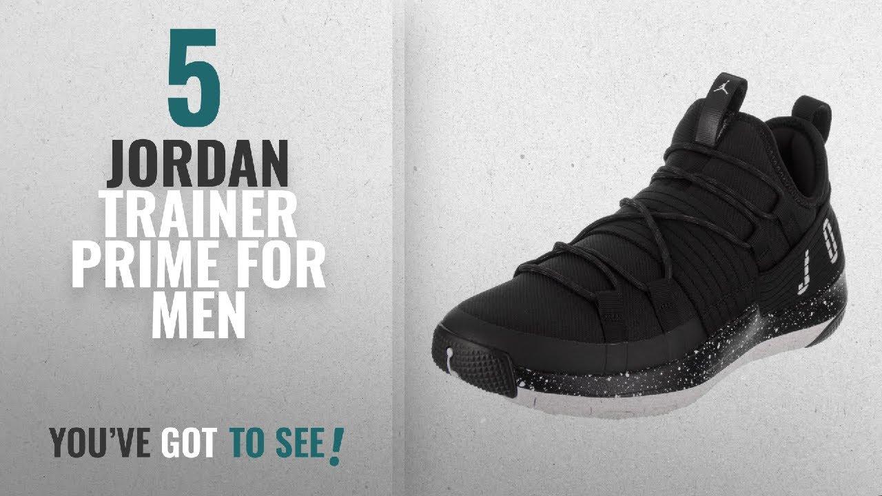 9f1a803fa3279e Top 10 Jordan Trainer Prime  2018    Jordan Nike Men s Trainer Pro ...